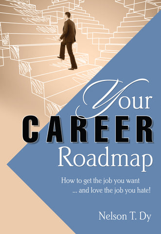 Your Career Roadmap