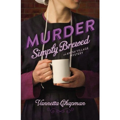 Murder Simply Brewed (Softcover)