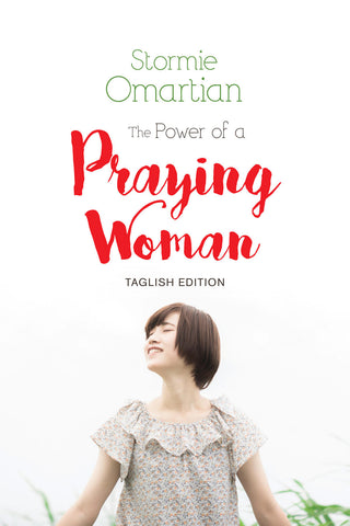 The Power of a Praying Woman - Taglish Edition