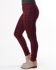 Sienna Legging - The 308 Boutique
