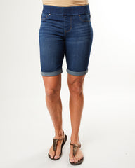 Pull On Short - The 308 Boutique