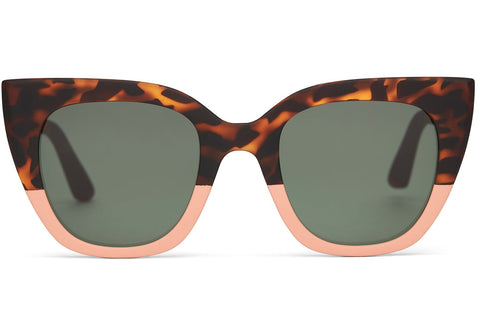 Traveler Sydney Matte Sunglasses