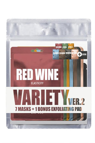 Mask Variety Pack- Version 2