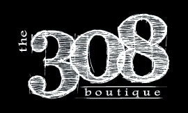 Gift Card - The 308 Boutique