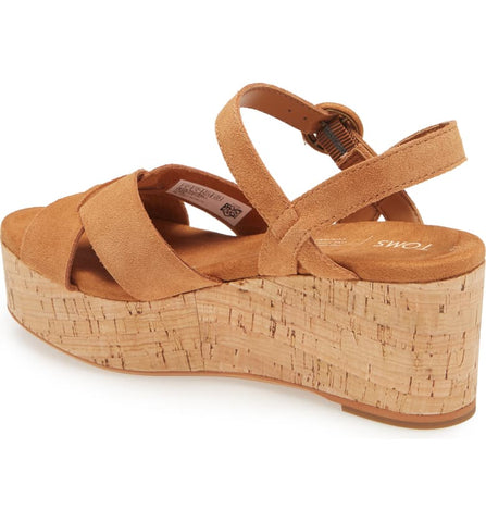 Willow Wedge