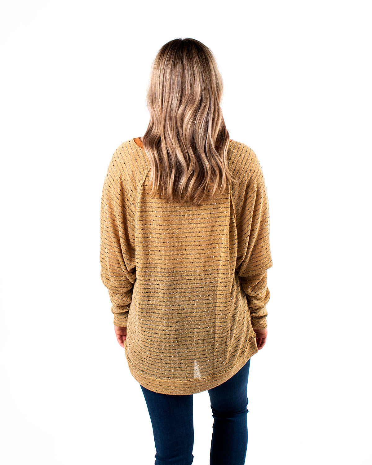 Savior Long Sleeve Top