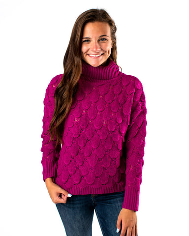 Sophia Soft Sweater