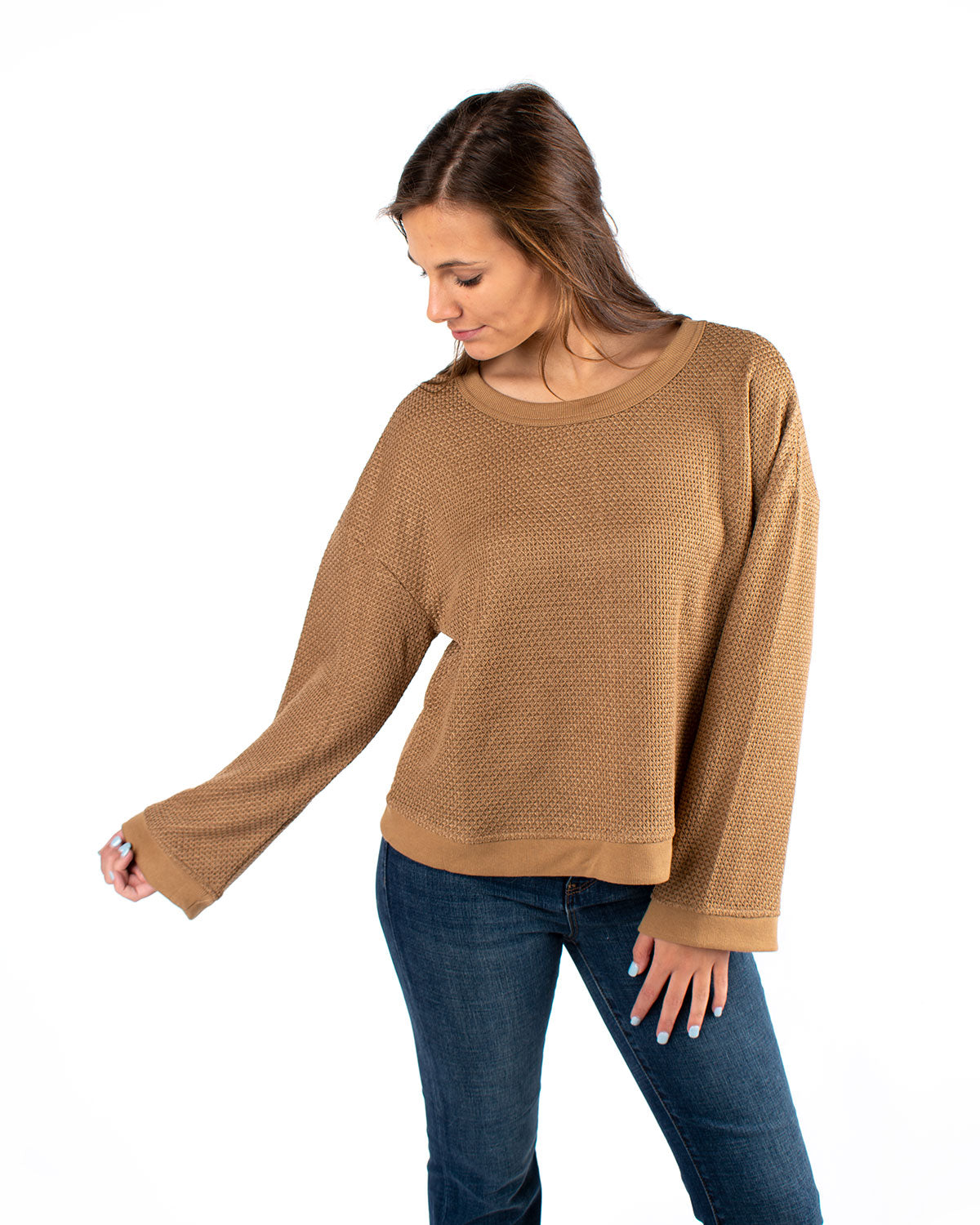 Falon Sweater