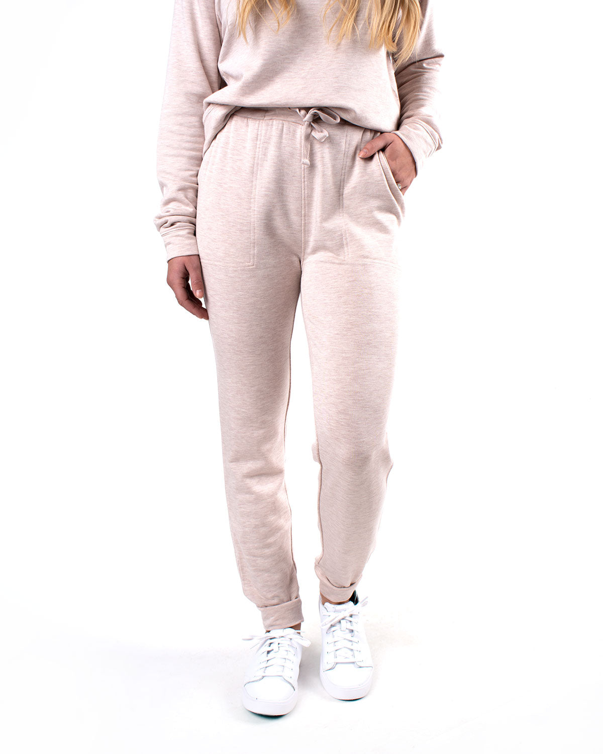 Sidecar High-waist Lounge Joggers