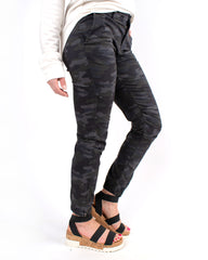 Stonefield Sinclair Cotton Jogger Pant