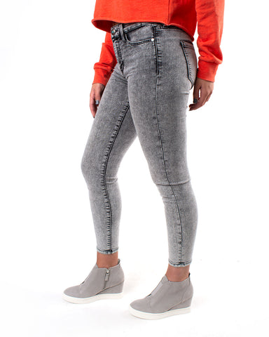 Liverpool Abby Crop Skinny