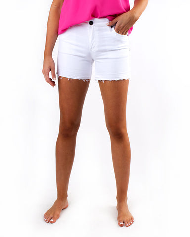 Released Hem Andrea Short
