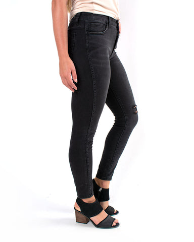 Connie Fab Ab Ankle Skinny