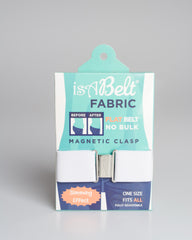 isABelt Fabric - The 308 Boutique