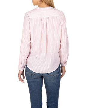 Tamara Surplice Blouse