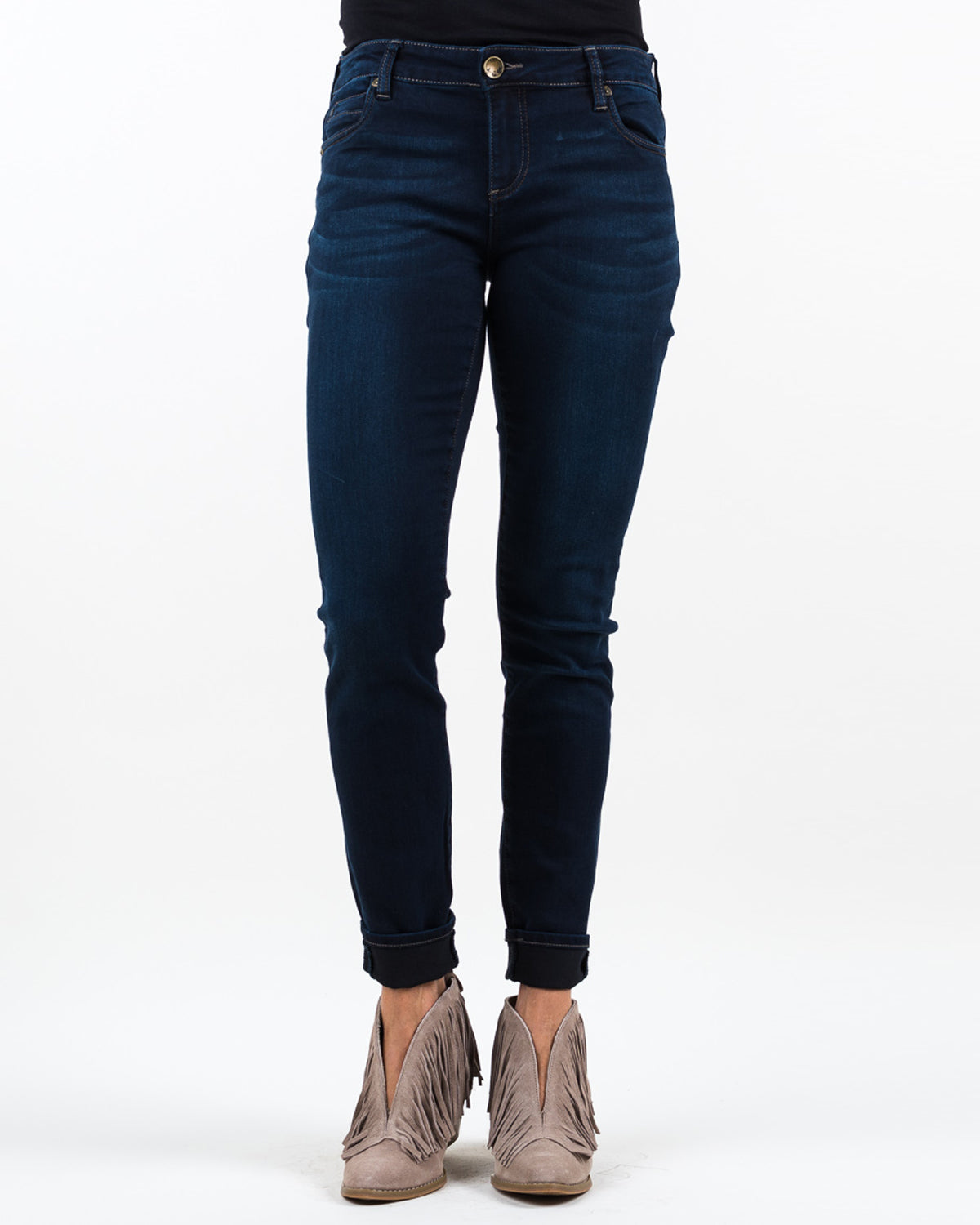 Mia Toothpick Skinny - The 308 Boutique