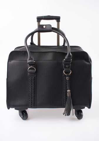 Fishtail Roller Bag