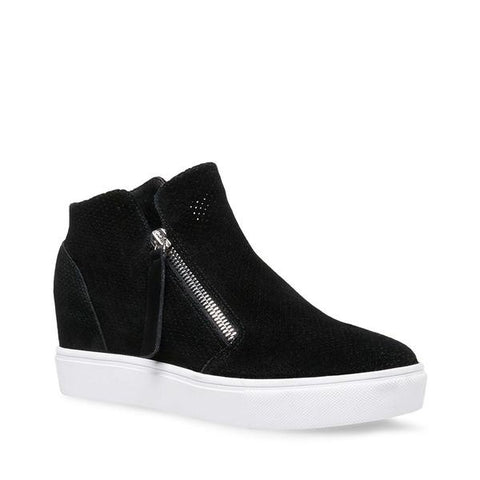 Caliber Wedge Sneaker