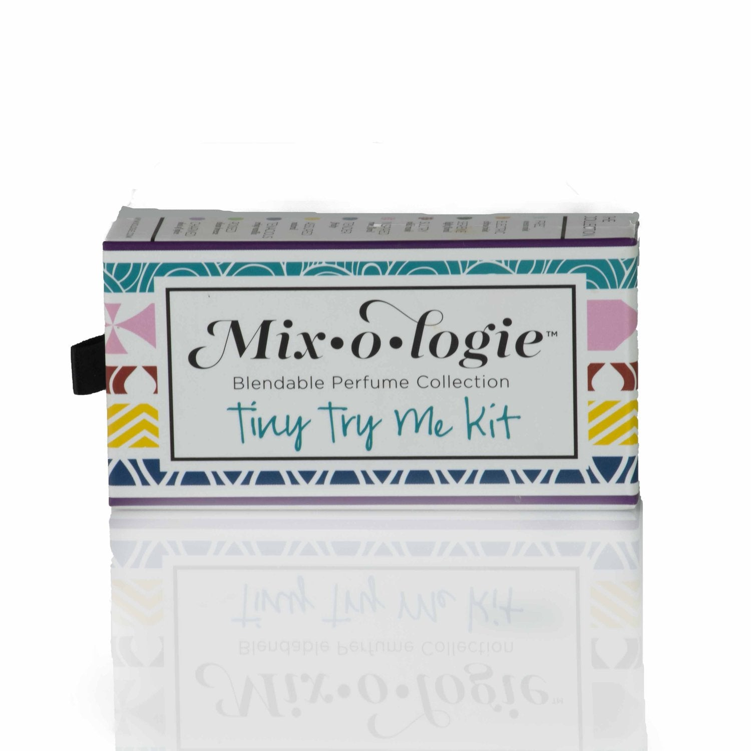 Mixology Tiny Try Me Kit