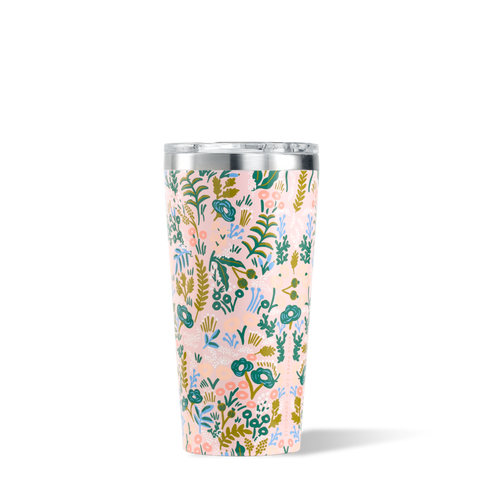 Rifle Paper Tumbler- 16oz