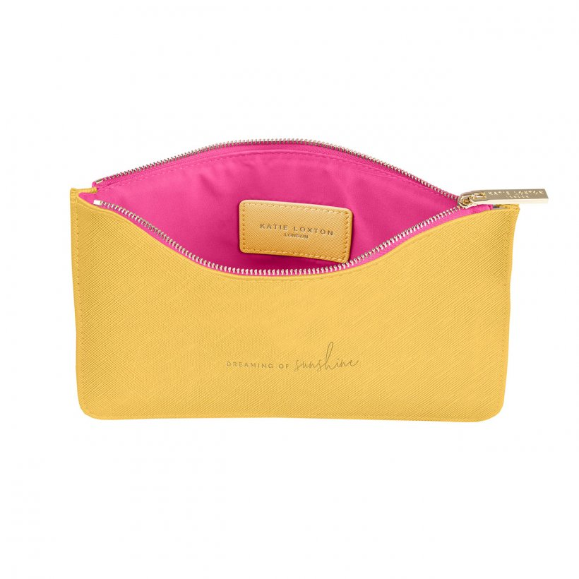 Color Pop Perfect Pouch