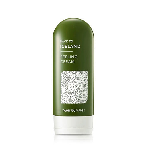 Nature21 Blvd_Thank You Farmer Back to Iceland Peeling Cream
