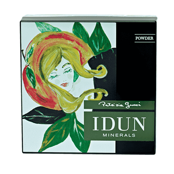 Nature21 Blvd_IDUN Minerals | Tora Loose Setting Translucent Powder 504