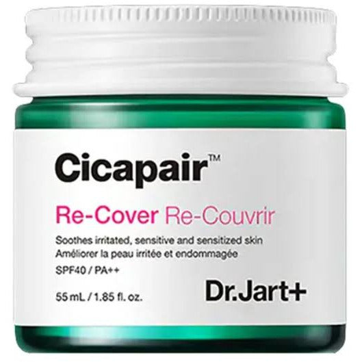 Dr. Jart+ CICAPAIR™ Re-Cover-SPF40|PA++