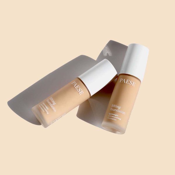 PAESE - Lifting Foundation