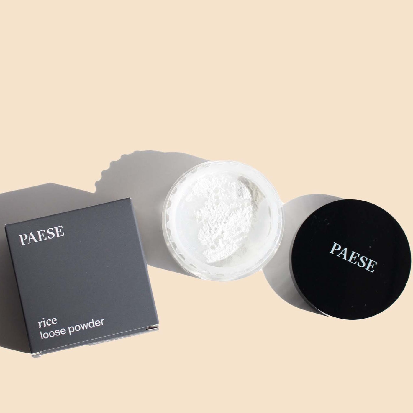 PAESE - Rice Powder