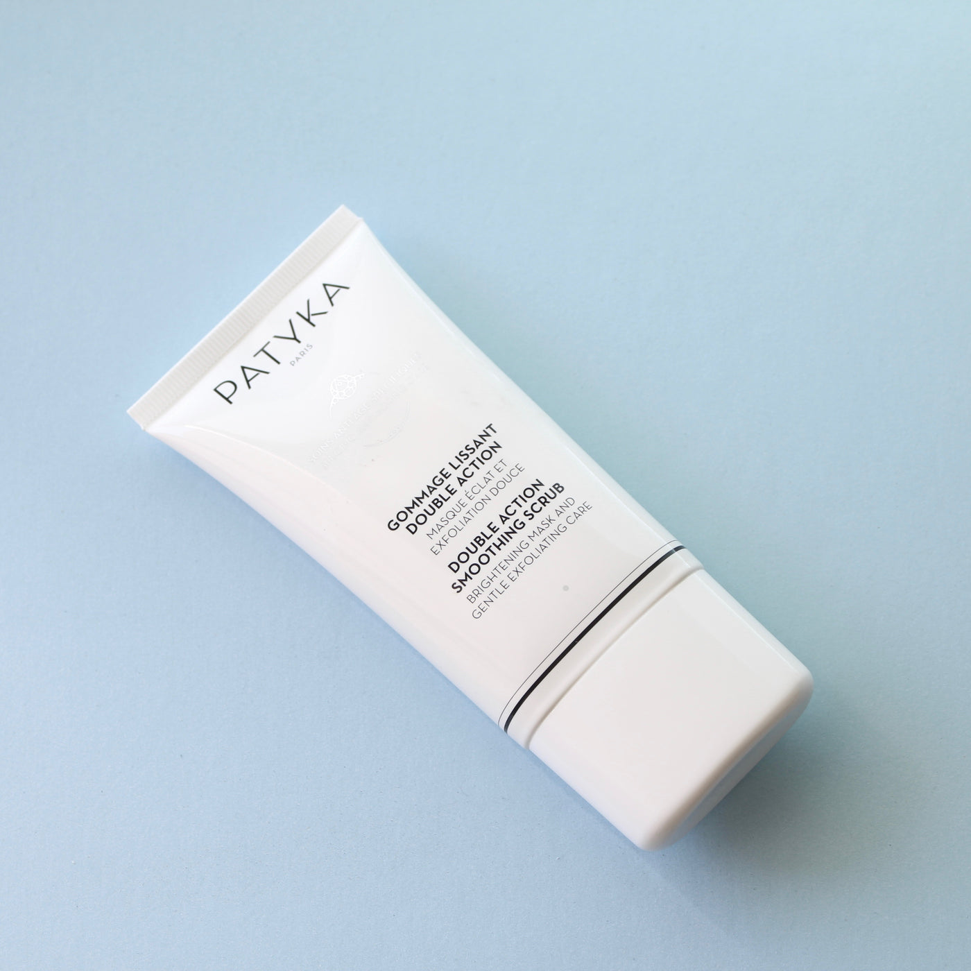 PATYKA - Double Action Smoothing Scrub