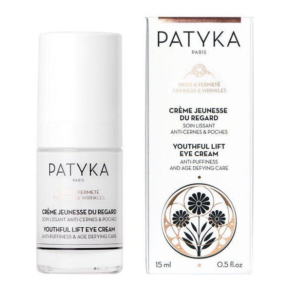 Nature21 Blvd_PATYKA - Youthful Lift Eye Cream