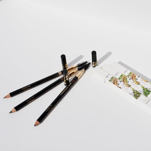 Nature21 Blvd_IDUN Minerals Eyebrow Pencil