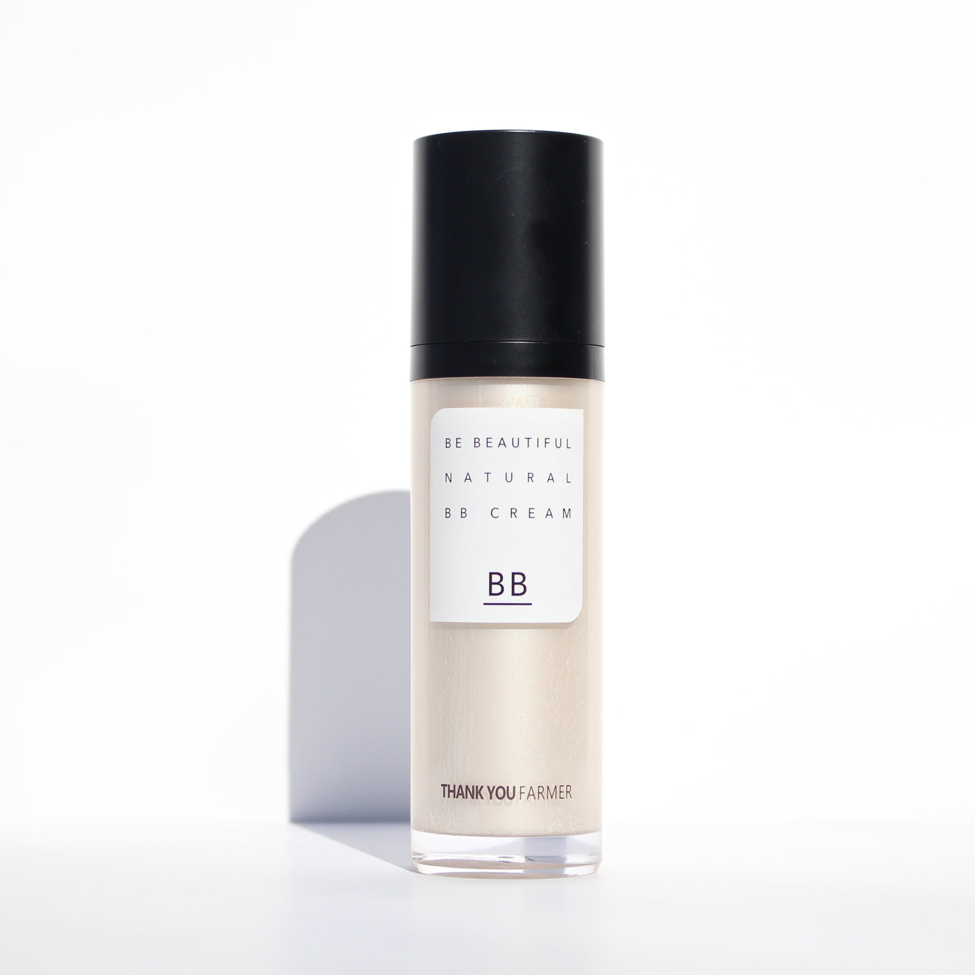 Nature21 Blvd_Thank You Farmer Be Beautiful BB Cream