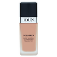 Nature21 Blvd_IDUN Minerals Norrsken Liquid Foundation - Light Coverage