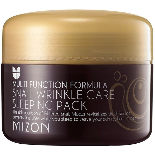 Nature21 Blvd_Mizon Snail Wrinkle Care Sleeping Pack