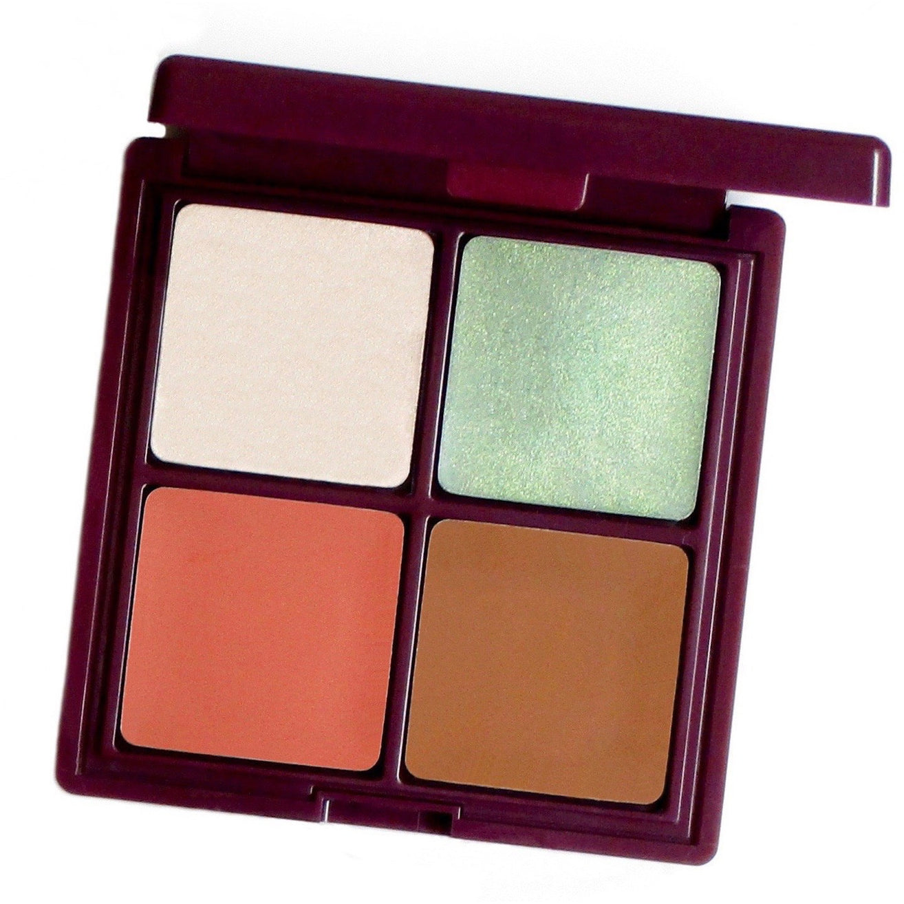 Nature21 Blvd_Nude & Noir - POINT BREAK PALETTE