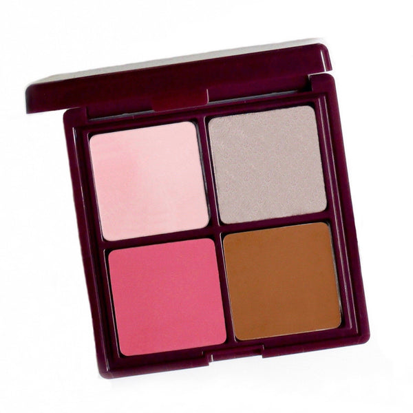 Nature21 Blvd_Nude & Noir - PROVOCATIVE PALETTE