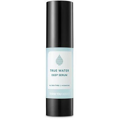 Nature21 Blvd_Thank You Farmer True Water Deep Serum [Deluxe Mini]
