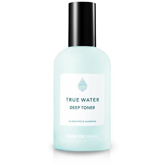 Nature21 Blvd_Thank You Farmer True Water Deep Toner