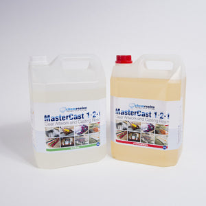 MasterCast 1-2-1 - Super Kit  47.5KG - Resin Works
