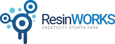 ResinWORKS - Artwork Resin and Pigments