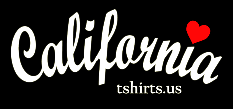 CaliforniaTshirts.us