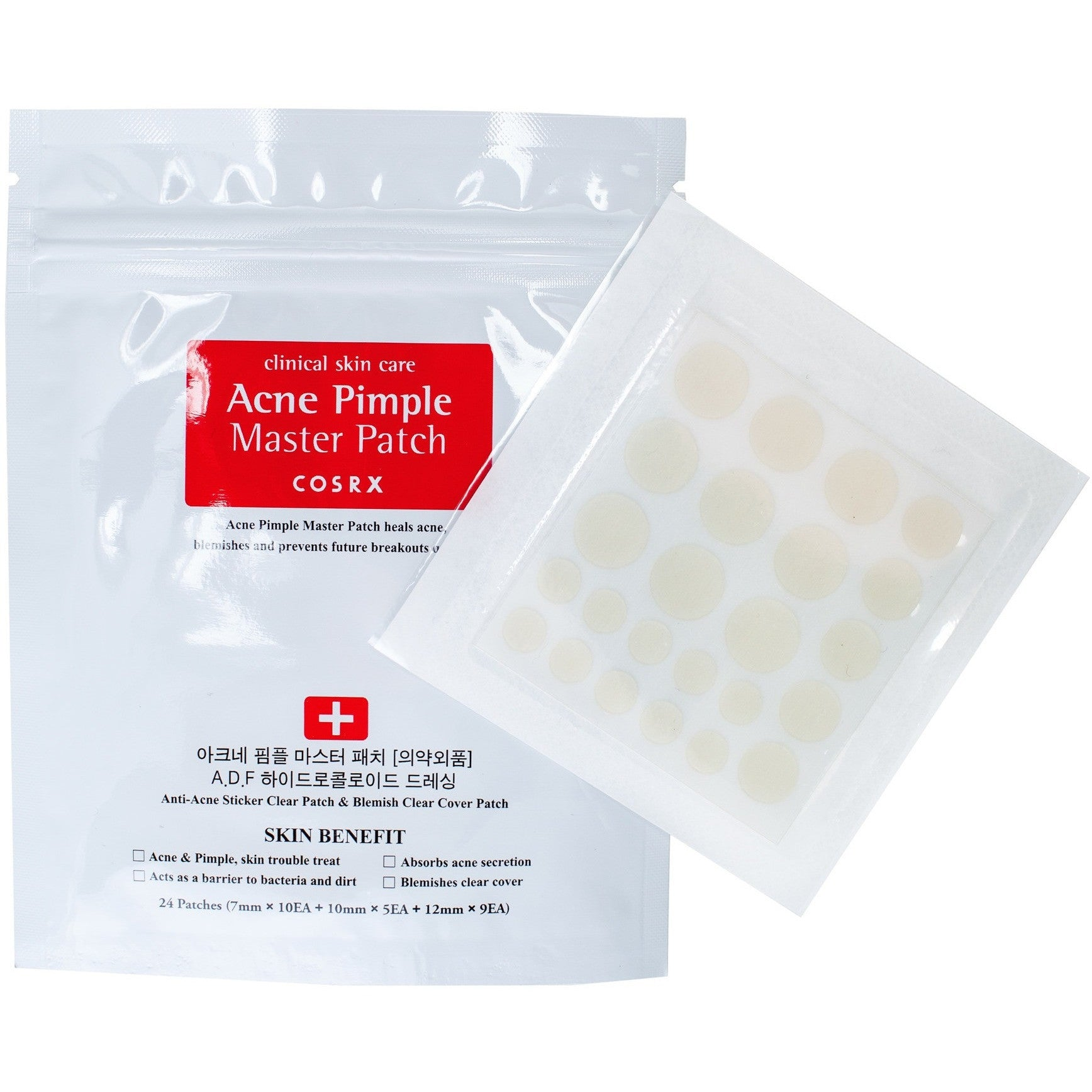 Acne Pimple Master Patch by cosrx #8
