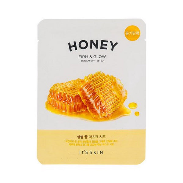 The Fresh Mask Sheet Honey