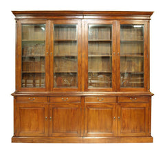Display Cabinets - Bookcases