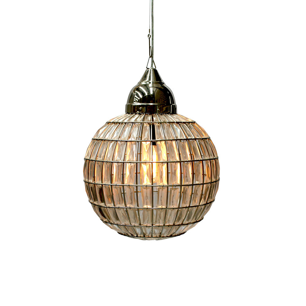 Boheme Pendant Light