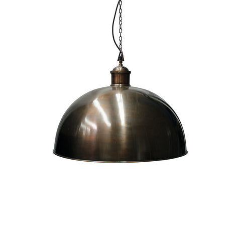 Essen Brass Pendant Light