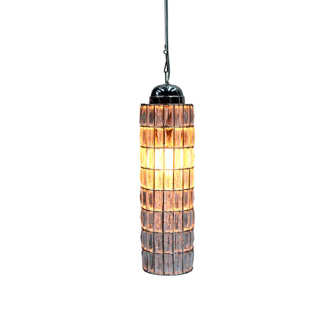 Boheme Round Pendant Light
