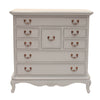 French Louis style Chest of Drawers/Tall-Boy